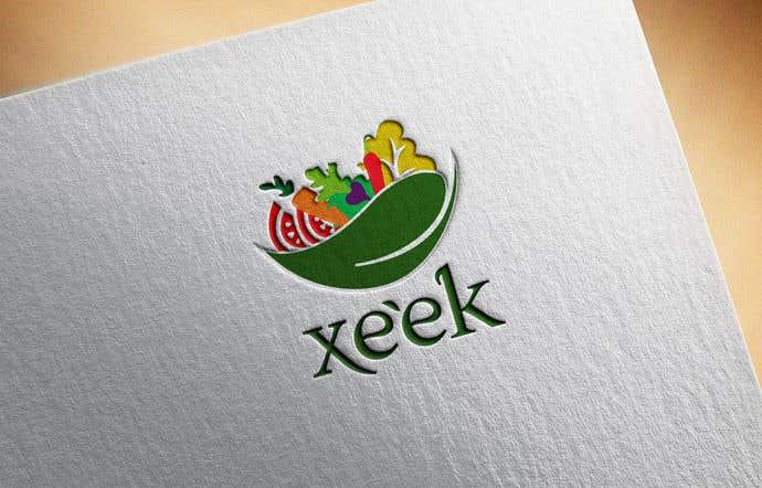 Inscrição nº 1 do Concurso para make a logo and catch phrase for a salad take away restaurant