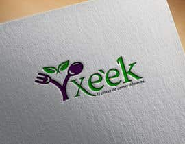#13 for make a logo and catch phrase for a salad take away restaurant by sooofy