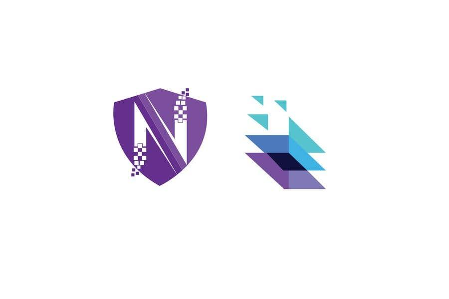 Penyertaan Peraduan #4 untuk New logo design