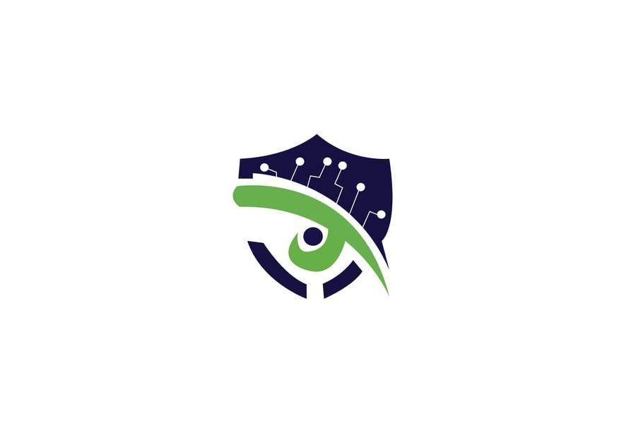 Penyertaan Peraduan #5 untuk New logo design
