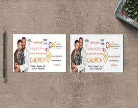 #15 for Flyer and Poster for Eng af designerrupa