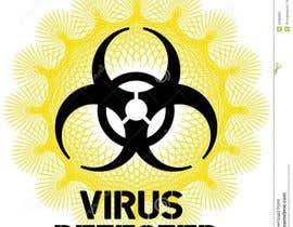 ksrhamdi tarafından Virus Off 1 için no 5