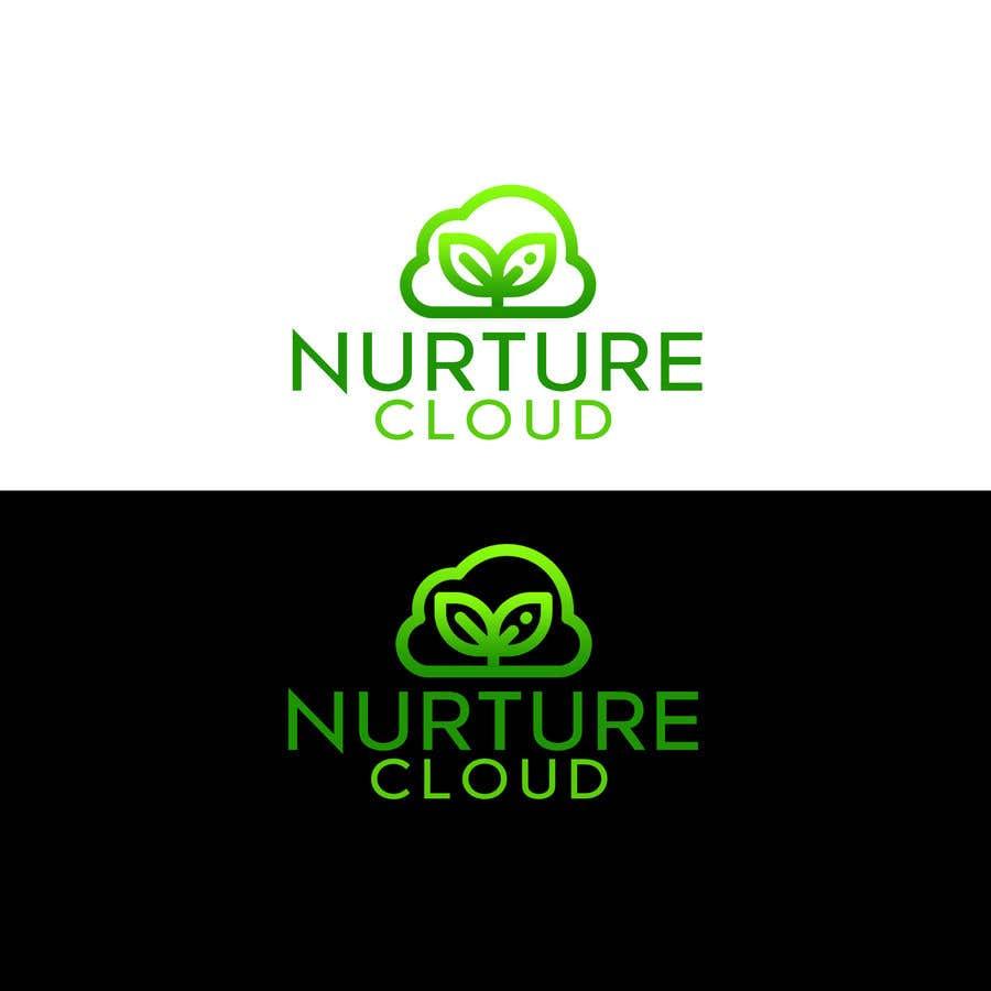 Penyertaan Peraduan #56 untuk Logo Design for a Cloud CRM