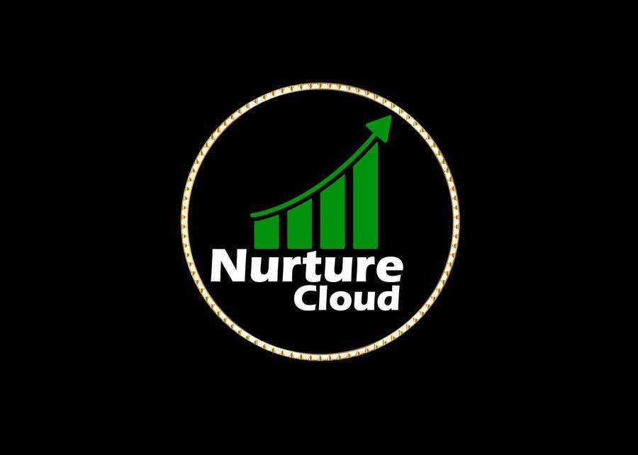 Penyertaan Peraduan #33 untuk Logo Design for a Cloud CRM