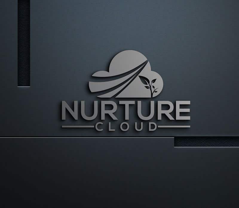 Penyertaan Peraduan #50 untuk Logo Design for a Cloud CRM