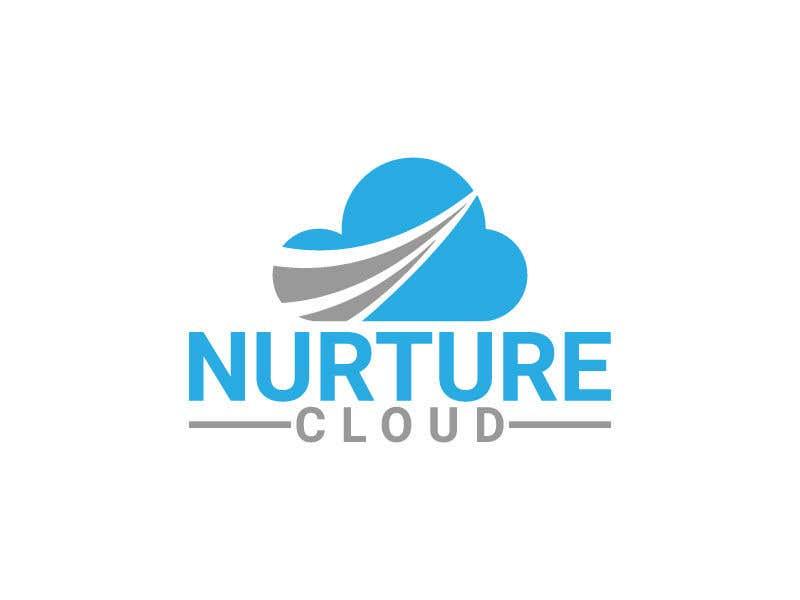 Penyertaan Peraduan #162 untuk Logo Design for a Cloud CRM