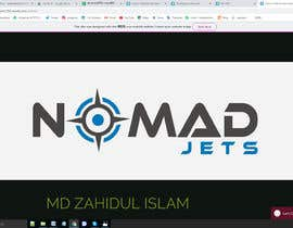 #3 untuk I would like to hire a Wix Professional to build Nomad Jets a website oleh mdzahidulislam17
