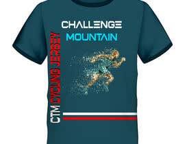 nº 21 pour CTM Cycling Jersey par mdmokibur
