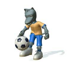 #15 pentru Unity 3D Development - Create an alternative 3D avatar for our current app de către Cobot