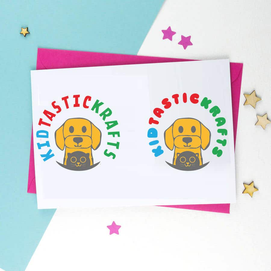 Inscrição nº 95 do Concurso para Need a logo for 'Handmade Greeting Cards' website