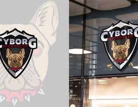 Nro 43 kilpailuun Cyborg MicroBlue Frenchies käyttäjältä AzharRao