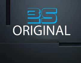 Nro 13 kilpailuun BLS logo same color with different design käyttäjältä nagimuddin01981