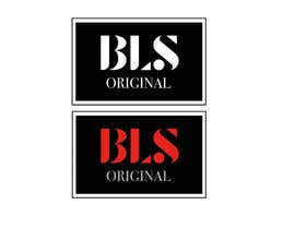 #11 cho BLS logo same color with different design bởi mashaleschishin