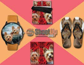 #26 para Create a banner image using attached images (Guaranteed) por nawshineee