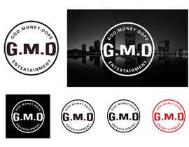 #14 para G.M.D Entertainment por kreatrixnorway