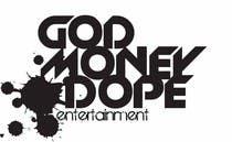 Graphic Design Inscrição do Concurso Nº90 para G.M.D Entertainment