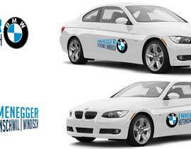 #102 cho advertising stickers on rental cars bởi saurov2012urov