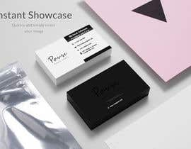 Nro 95 kilpailuun Design a Stationery Set käyttäjältä asrinm238