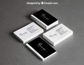 Nro 92 kilpailuun Design a Stationery Set käyttäjältä tumpabasak