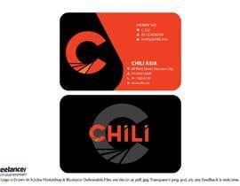 #18 for Design Namecard #1 af mdselimmiah