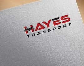 #98 para HayesTransport por logoexpertbd