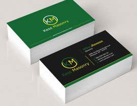 #133 cho Business Card Design + Logo bởi looterapro01
