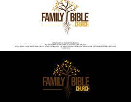 #20 for Family Bible Church Logo by athinadarrell