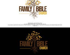 #45 for Family Bible Church Logo by athinadarrell