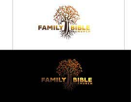#78 for Family Bible Church Logo by marloses