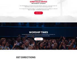 #13 cho Homepage website design bởi dzonecreative