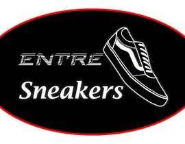 #12 for Diseñar un Logo sobre red de zapatillas by tanviradnan20