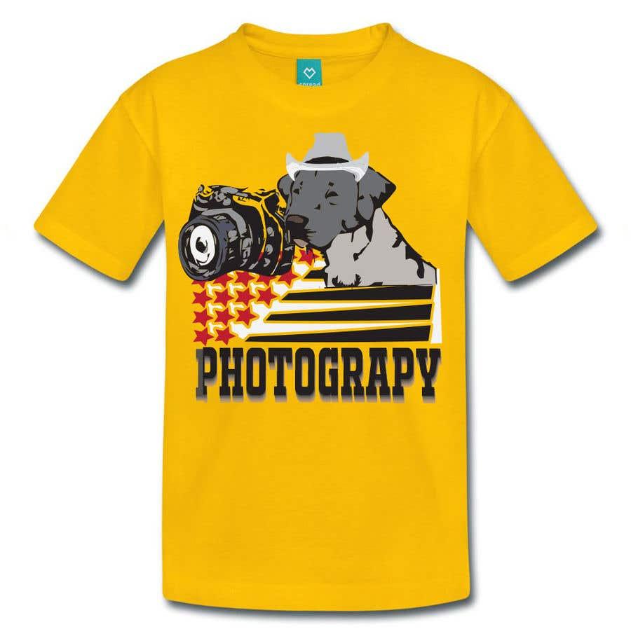 Konkurrenceindlæg #15 for T Shirt Designs - Designer wanted!