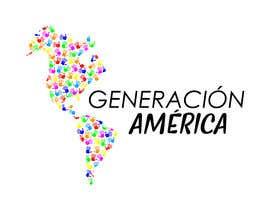 #8 para Generación America por andreschacon218