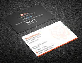 #20 cho Design Business Card (I have 3 companies) bởi yes321456