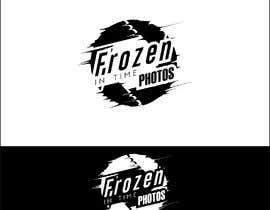 Nro 216 kilpailuun Logo Design for photographer käyttäjältä pherval