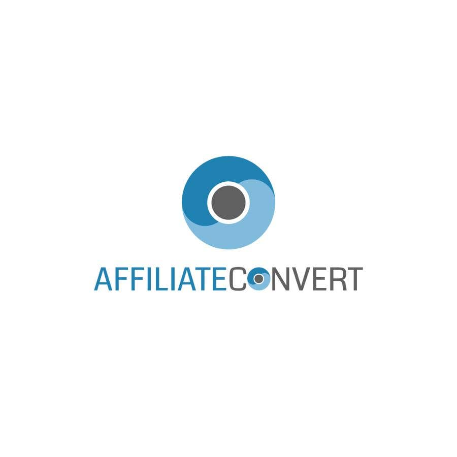 """Inscrição nº 12 do Concurso para Create logo for """"AffiliateConvert"""""""