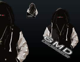 #28 for G.M.D Entertainment by Rflip