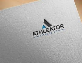 #411 for Fitness company logo design by mithupal