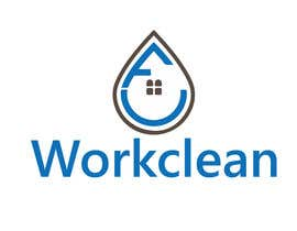#4 для workclean cleaning services от suptokarmokar