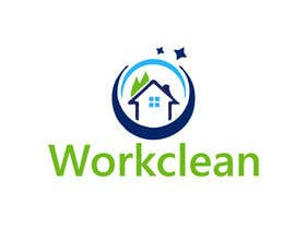 #10 для workclean cleaning services от suptokarmokar