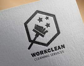 #14 для workclean cleaning services от Mizan1829