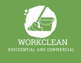 #8 для workclean cleaning services от vw6618465vw