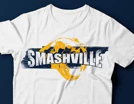 Nro 15 kilpailuun T-shirt Design käyttäjältä mohamedghida3
