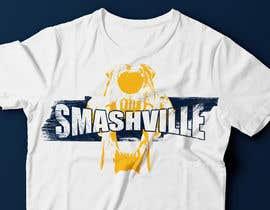 Nro 16 kilpailuun T-shirt Design käyttäjältä mohamedghida3