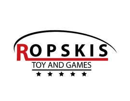 #19 cho Logo design for Toy and Game company bởi mtipu142