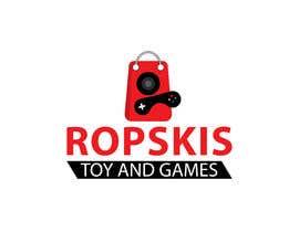 #20 cho Logo design for Toy and Game company bởi mtipu142