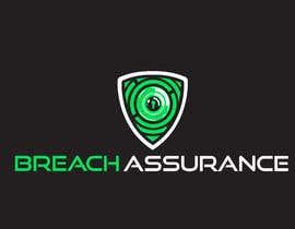 "Nro 75 kilpailuun Need a logo designed for the words ""Breach Assurance"" The term comes from the cyber security space, relating to a ""data breach."" käyttäjältä ciprilisticus"