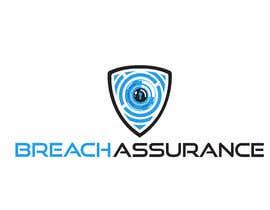 "Nro 76 kilpailuun Need a logo designed for the words ""Breach Assurance"" The term comes from the cyber security space, relating to a ""data breach."" käyttäjältä ciprilisticus"