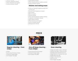 #34 untuk Build me a 5-6 page website oleh Mizan1829