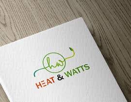 #494 untuk Heat&Watts oleh MRawnik